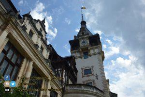 copy_43_Bucarest - Peleș Castle - Castelul Peleș