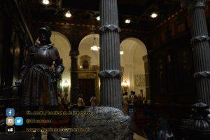 copy_29_Bucarest - Peleș Castle - Castelul Peleș