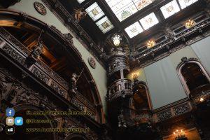 copy_30_Bucarest - Peleș Castle - Castelul Peleș