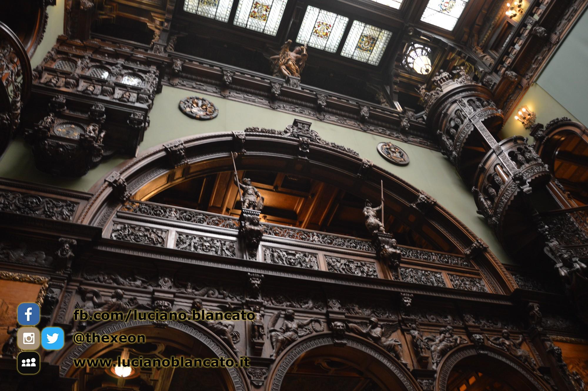 copy_33_Bucarest - Peleș Castle - Castelul Peleș