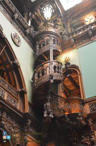 copy_37_Bucarest - Peleș Castle - Castelul Peleș