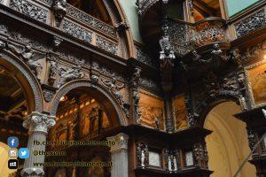 copy_26_Bucarest - Peleș Castle - Castelul Peleș