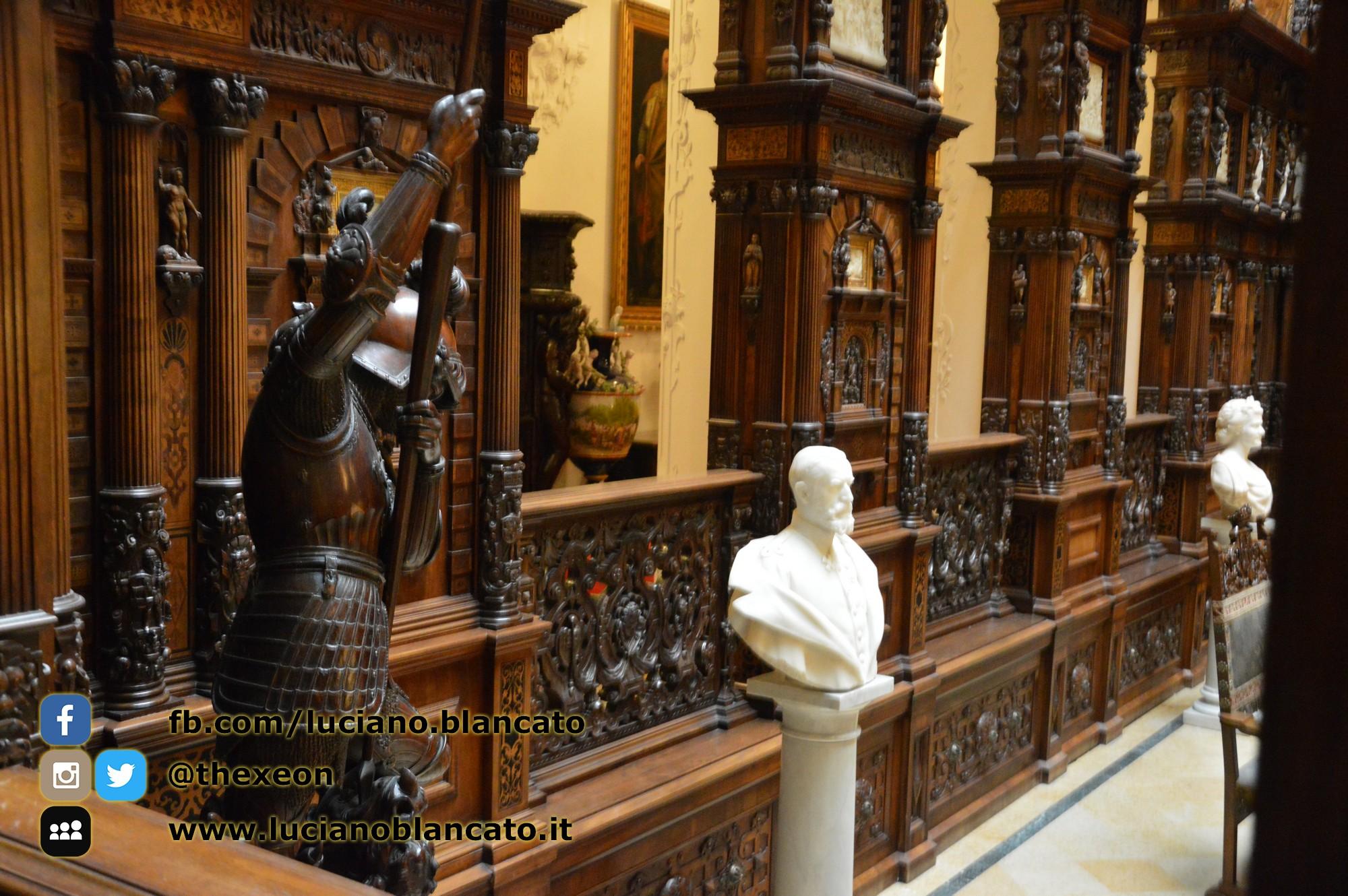 copy_31_Bucarest - Peleș Castle - Castelul Peleș