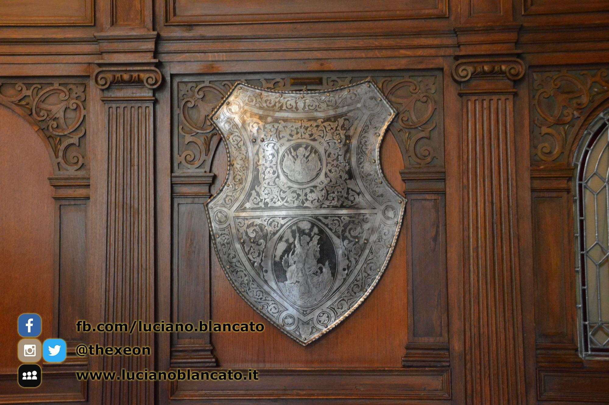 copy_21_Bucarest - Peleș Castle - Castelul Peleș