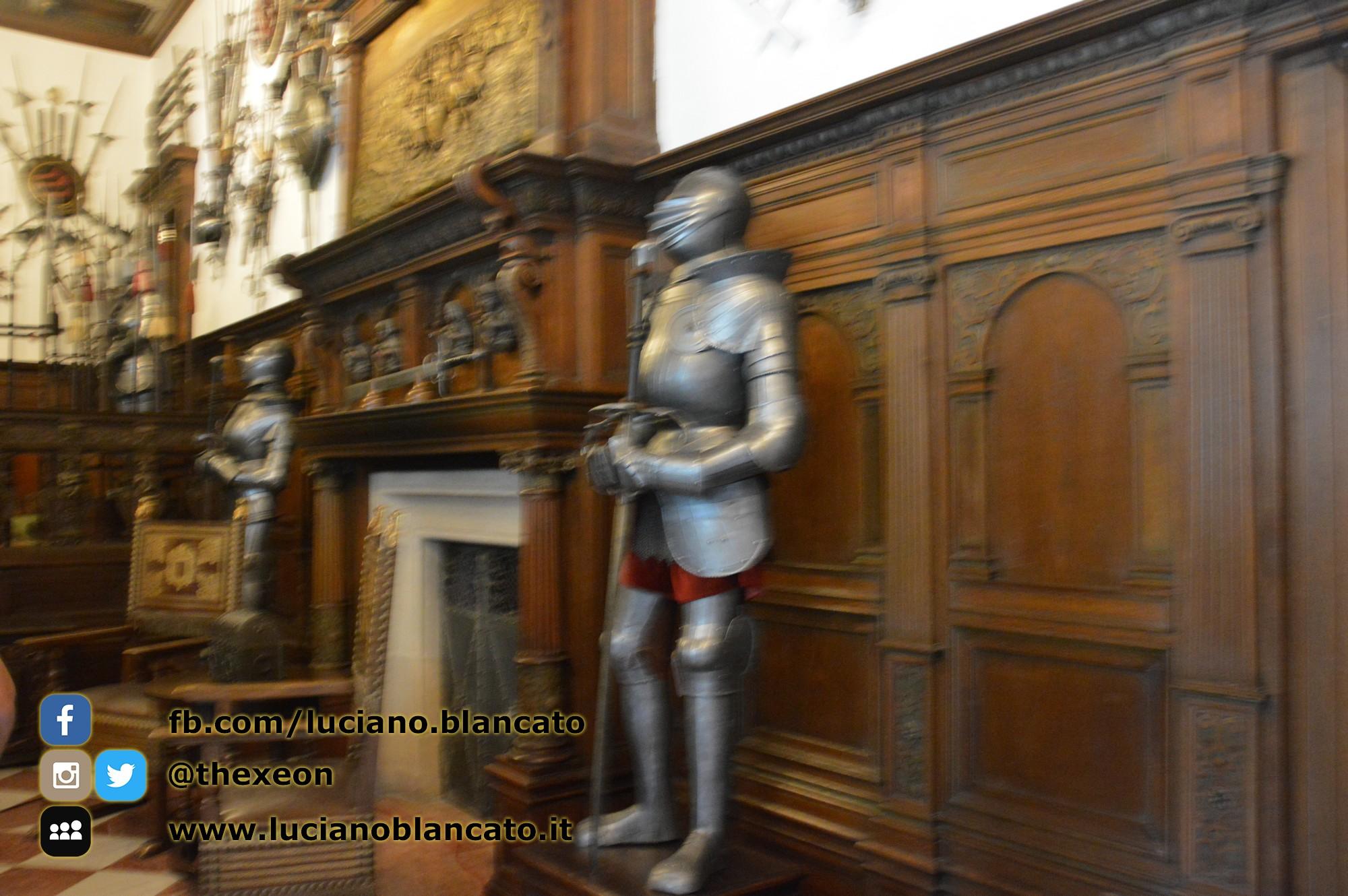 copy_17_Bucarest - Peleș Castle - Castelul Peleș