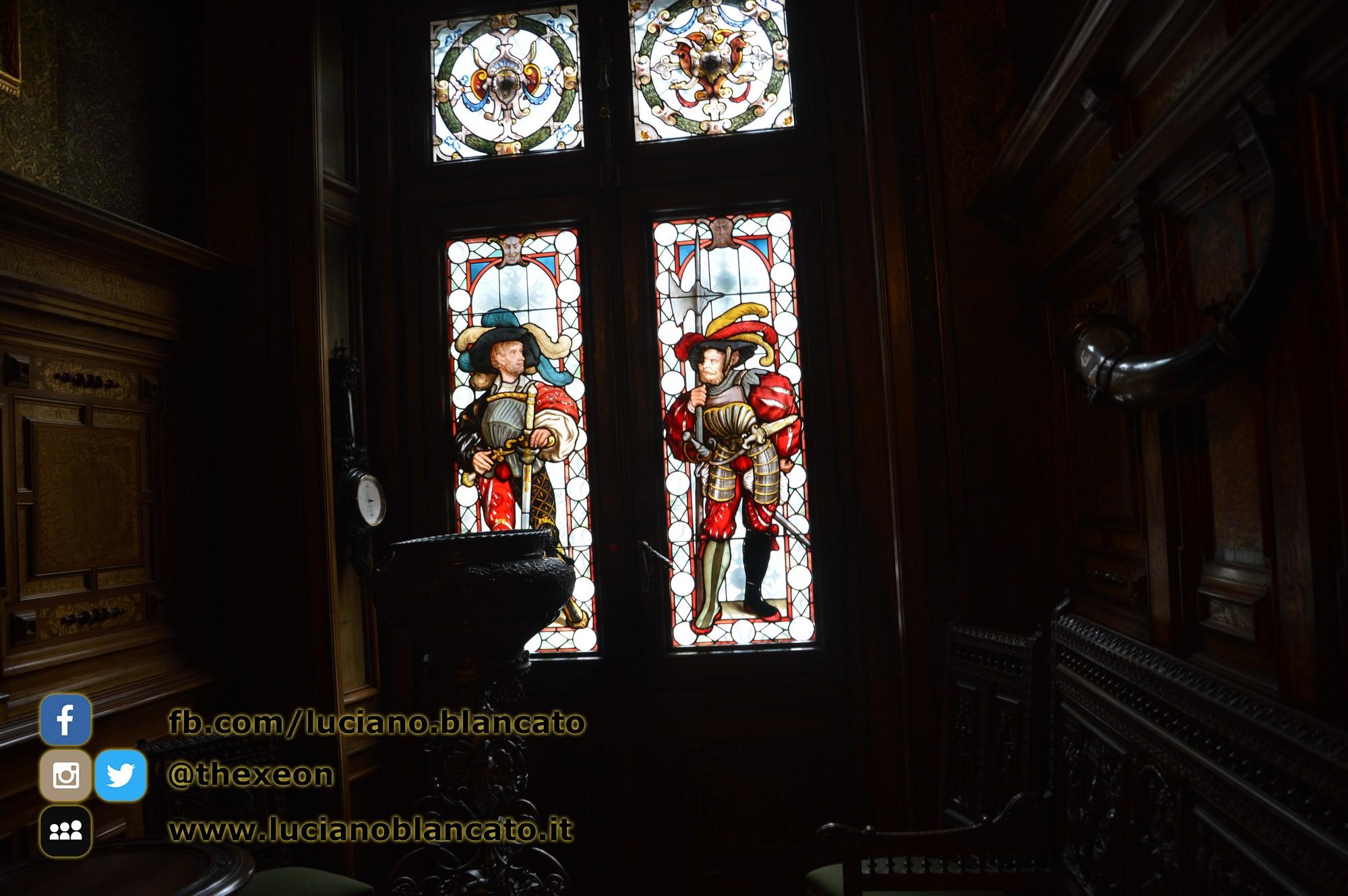 copy_13_Bucarest - Peleș Castle - Castelul Peleș