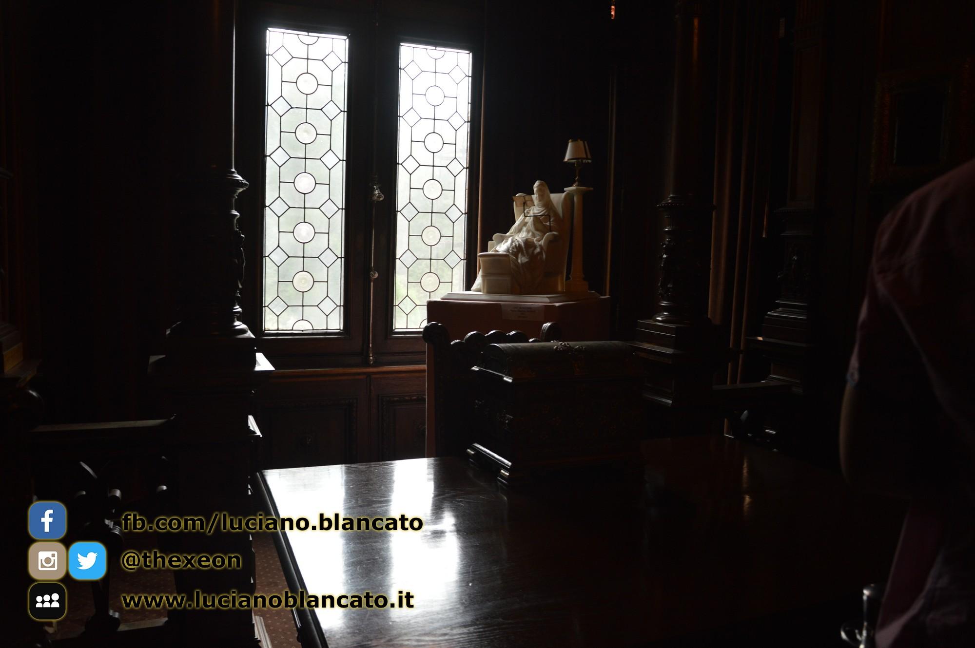 copy_10_Bucarest - Peleș Castle - Castelul Peleș