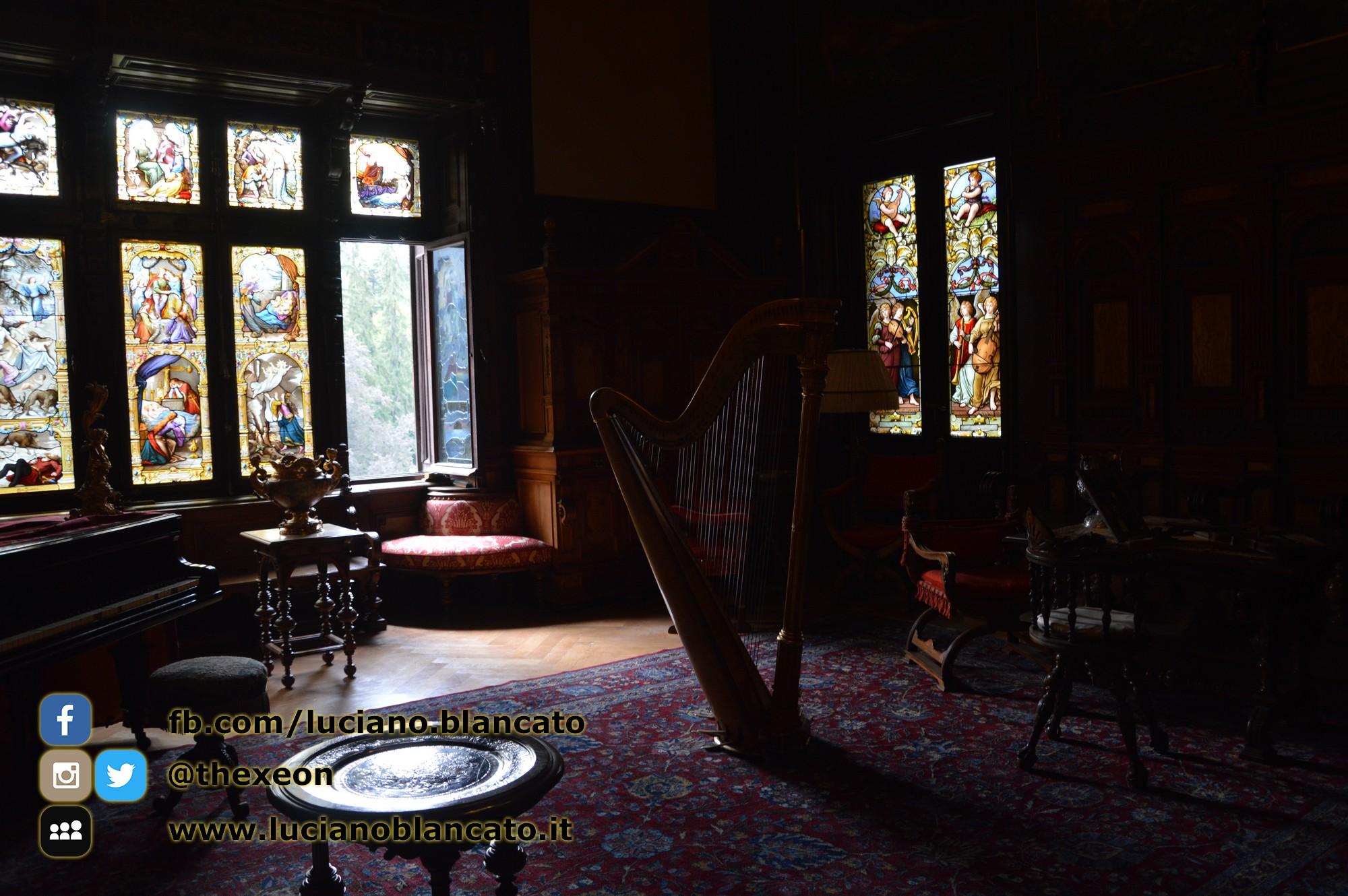 copy_11_Bucarest - Peleș Castle - Castelul Peleș