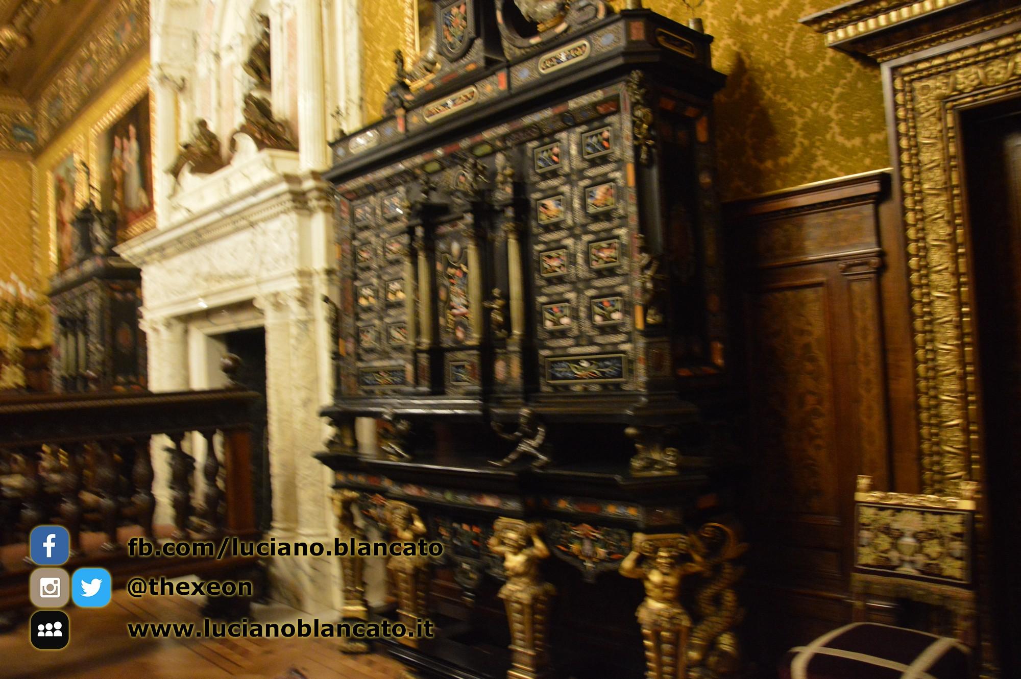 copy_12_Bucarest - Peleș Castle - Castelul Peleș