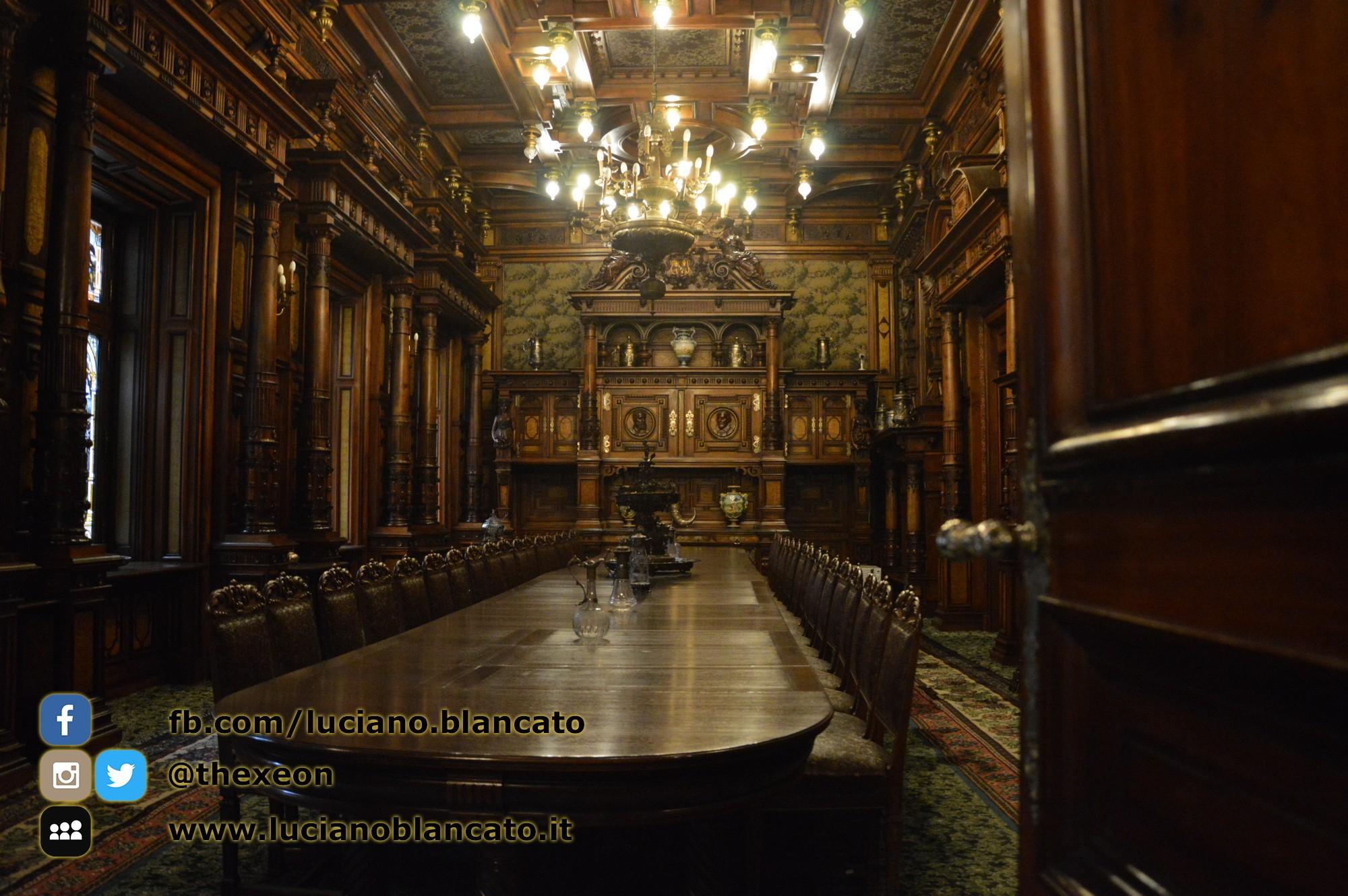 copy_4_Bucarest - Peleș Castle - Castelul Peleș