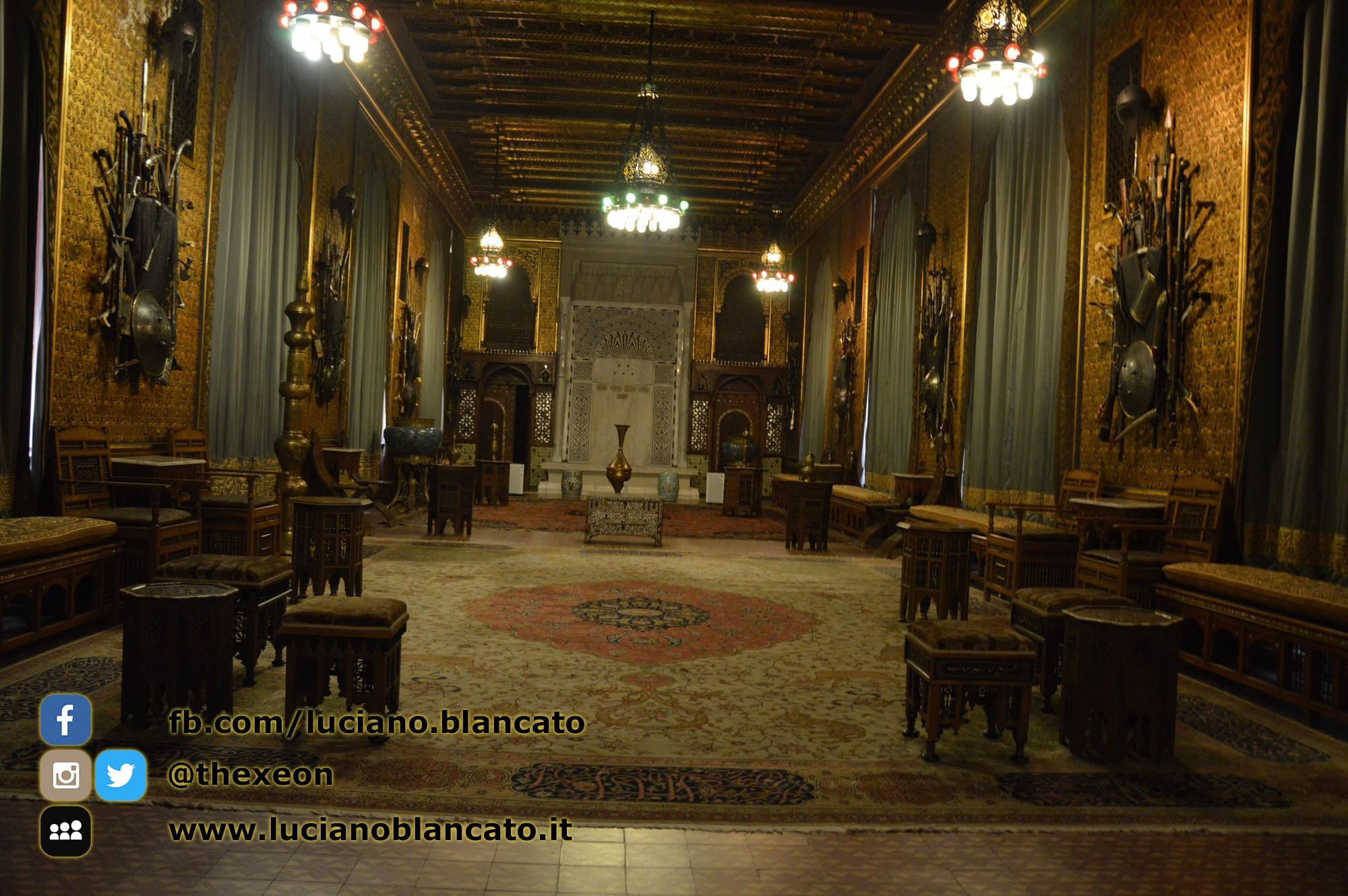 copy_5_Bucarest - Peleș Castle - Castelul Peleș