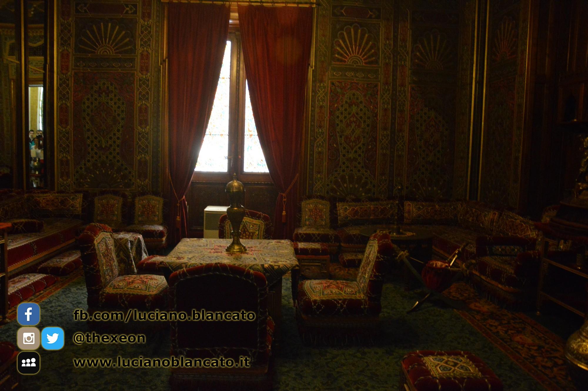 copy_8_Bucarest - Peleș Castle - Castelul Peleș