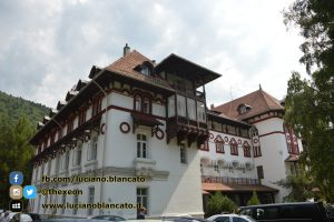 copy_Bucarest - in giro per Sinaia