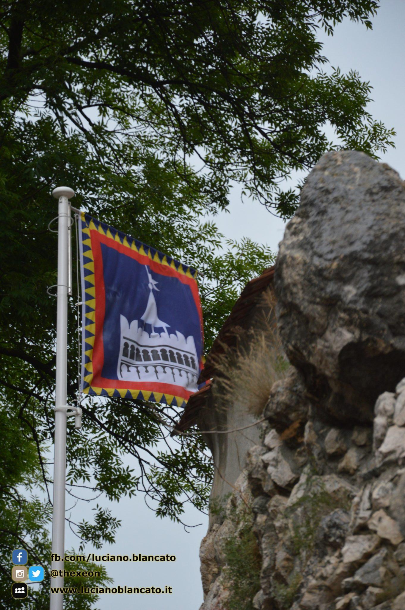copy_Bucarest - Castello di Bran - Ingresso castello