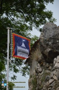 copy_1_Bucarest - Castello di Bran - Ingresso castello