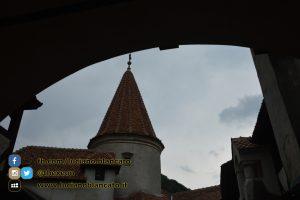 copy_11_Bucarest - Castello di Bran - Cortili interni