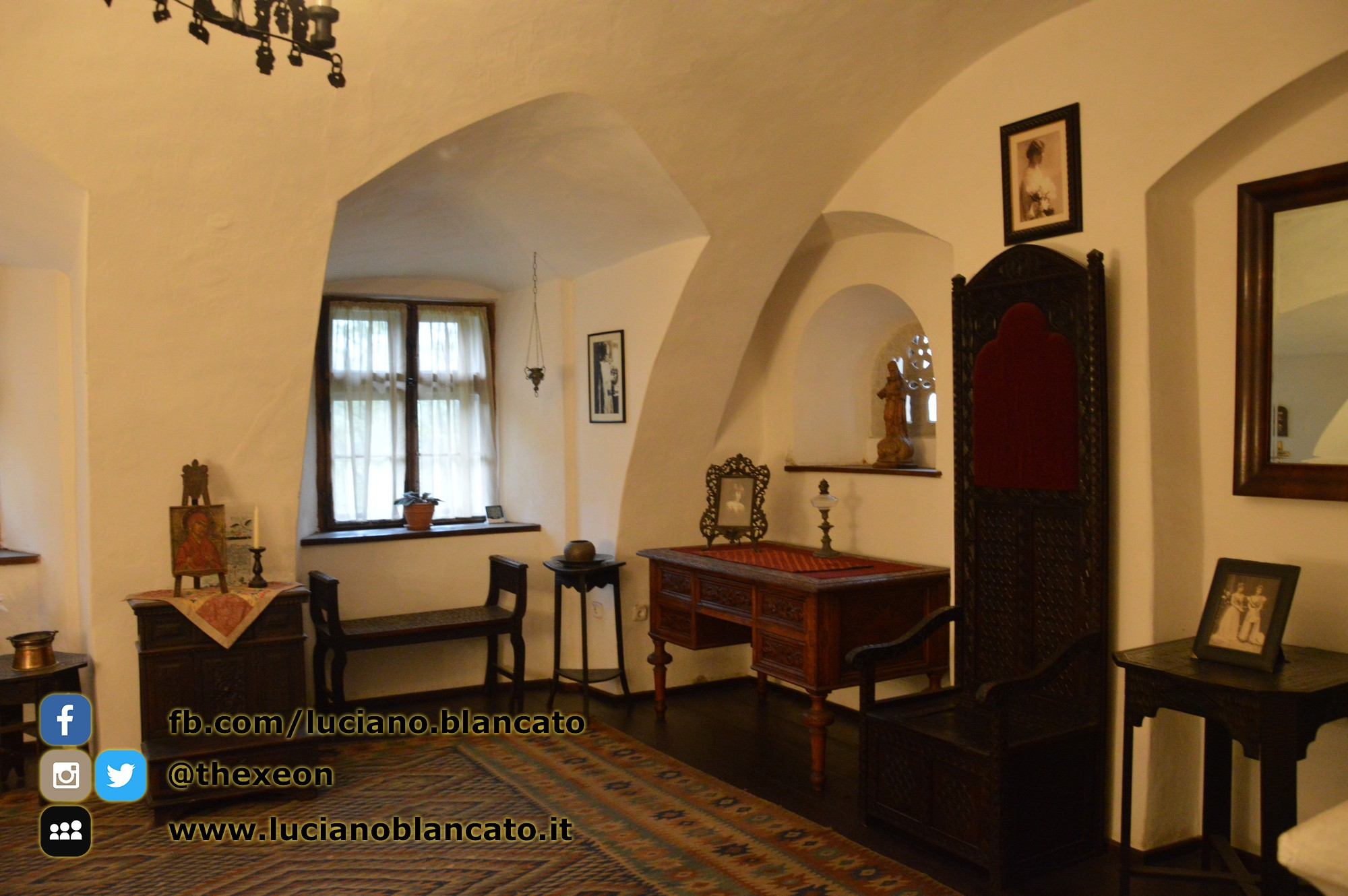 copy_8_Bucarest - Castello di Bran - studio