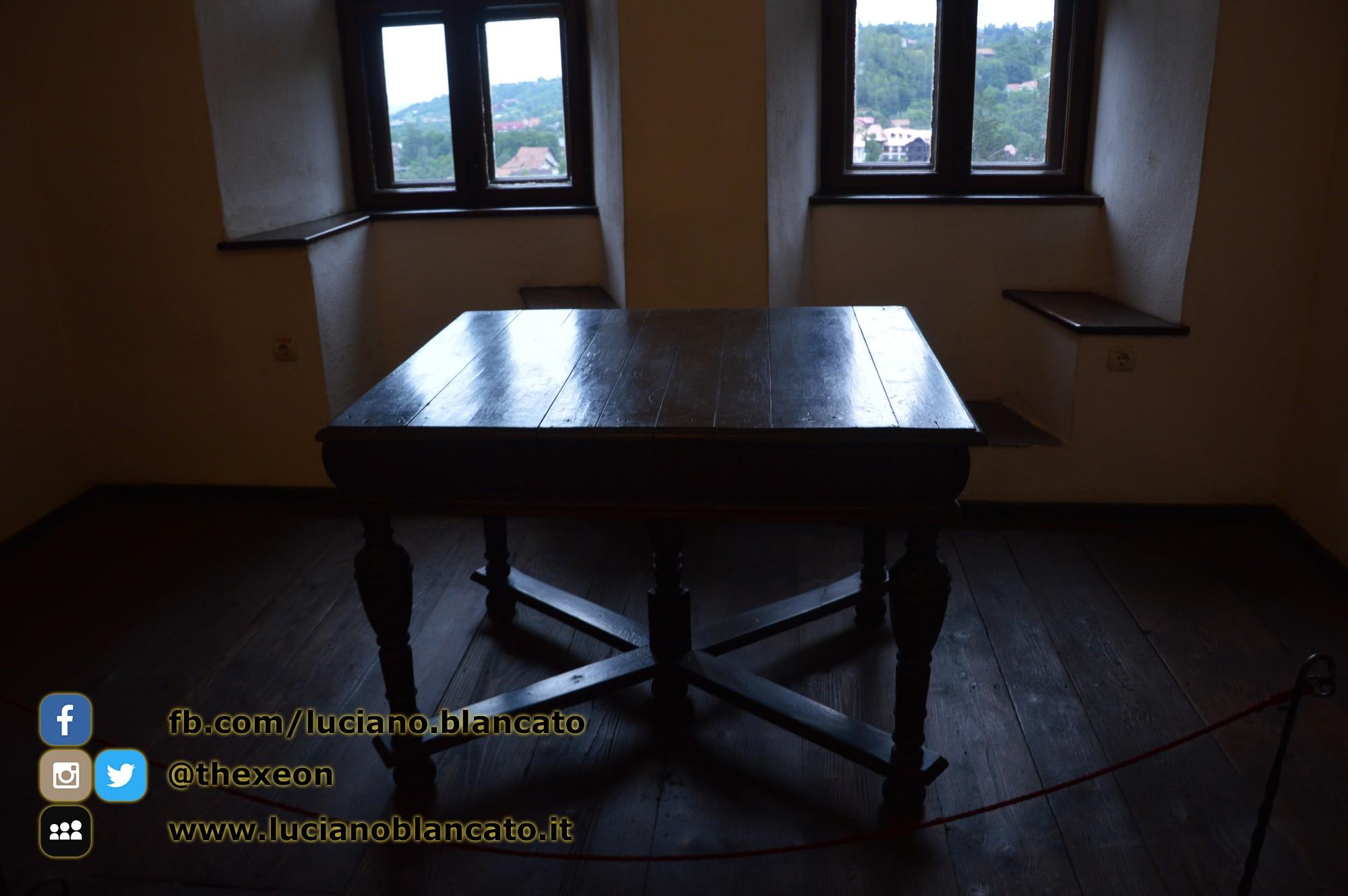 copy_6_Bucarest - Castello di Bran - studio