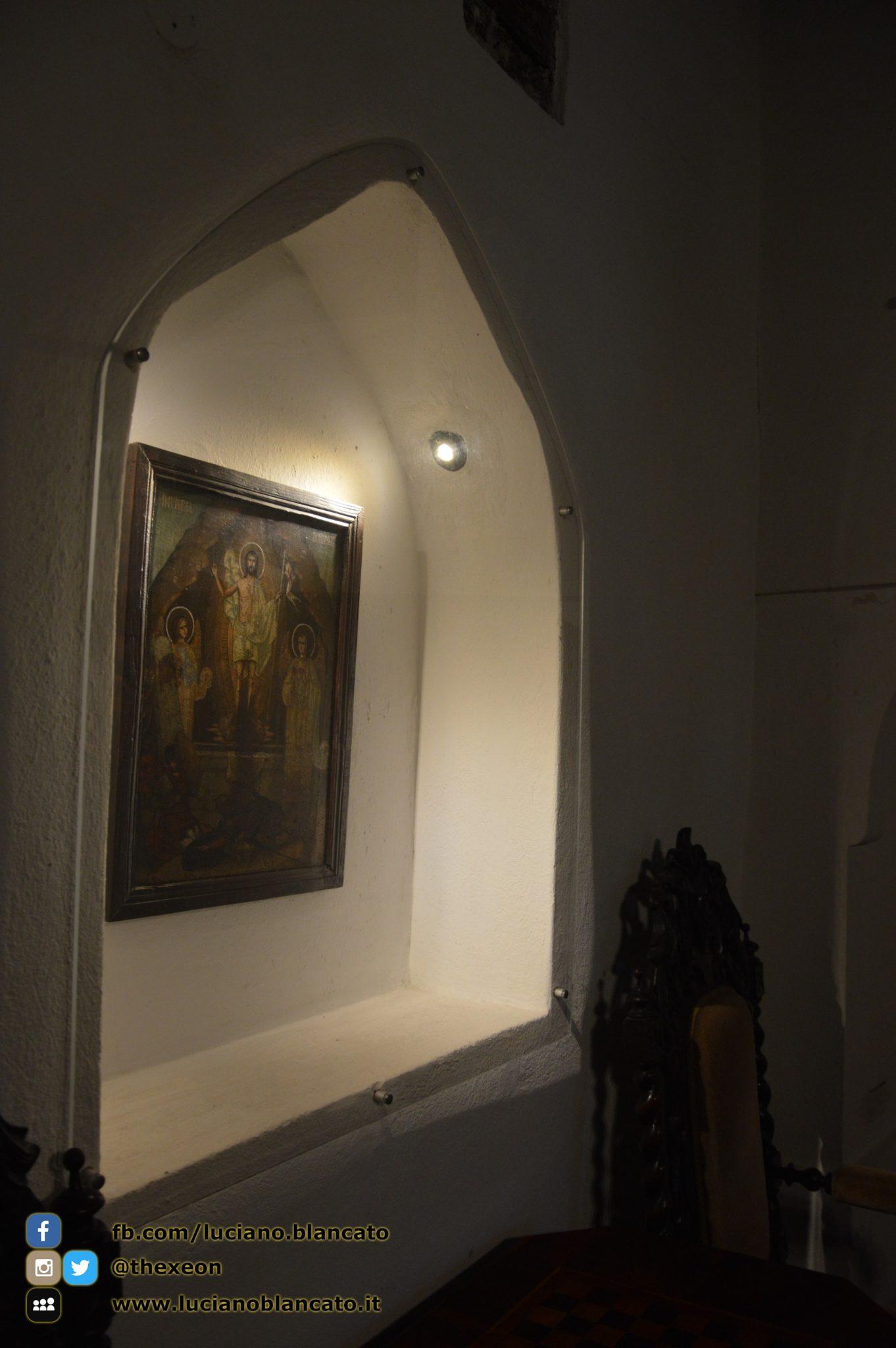 copy_Bucarest - Castello di Bran - quadro
