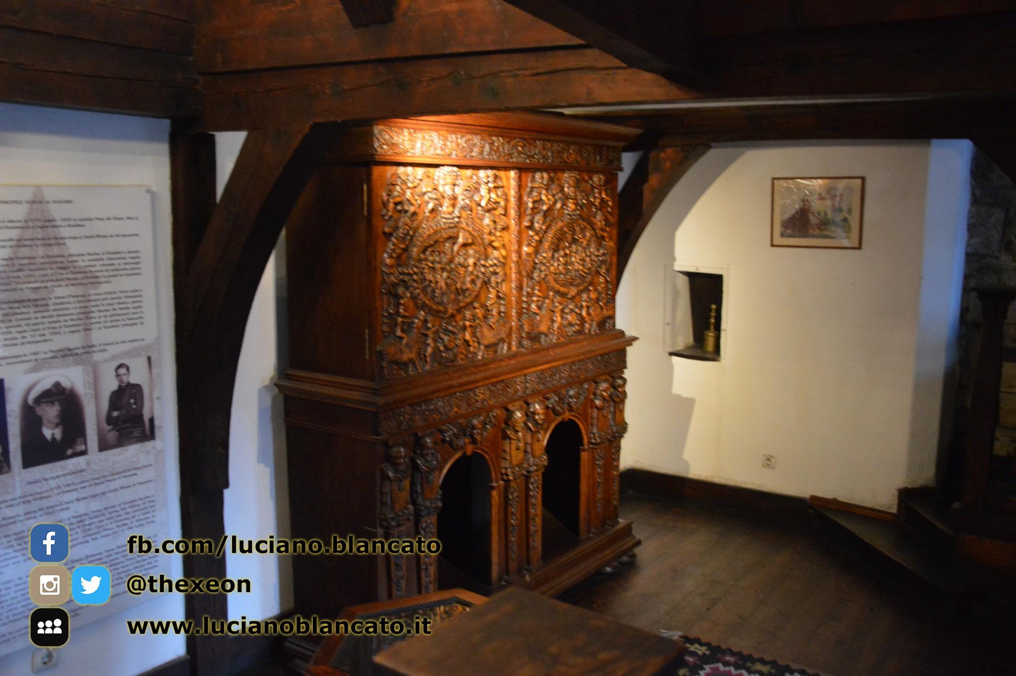 copy_1_Bucarest - Castello di Bran - Studio