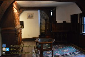 copy_5_Bucarest - Castello di Bran - Studio