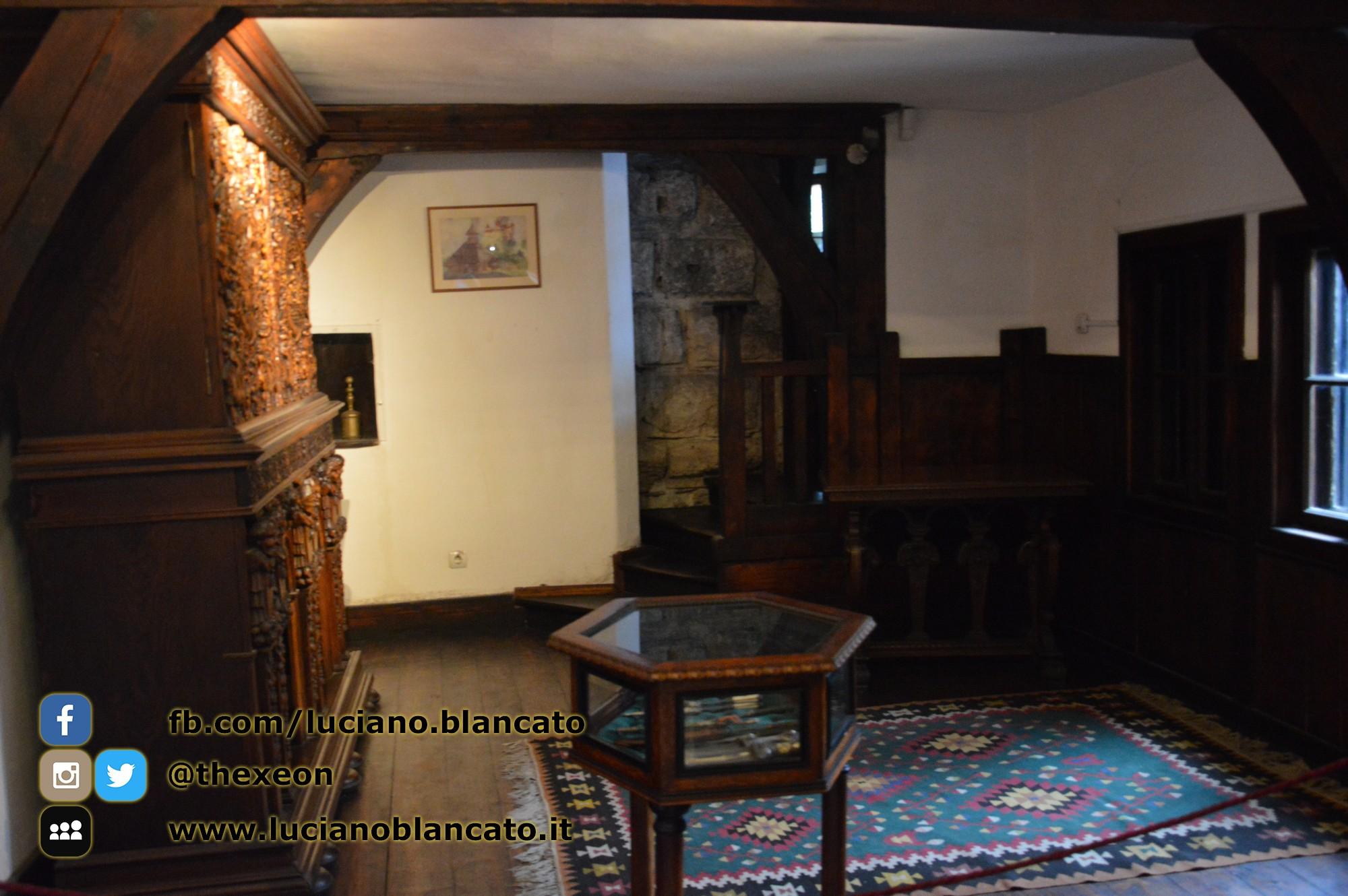 copy_5_Bucarest - Castello di Bran - Studio