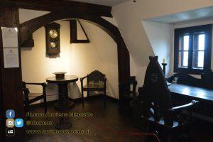 copy_2_Bucarest - Castello di Bran - Studio