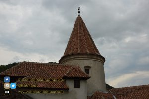 copy_1_Bucarest - Castello di Bran - Viste interne