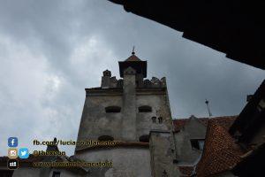 Bucarest - Castello di Bran - Viste interne