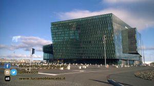 copy_Iceland - Harpa
