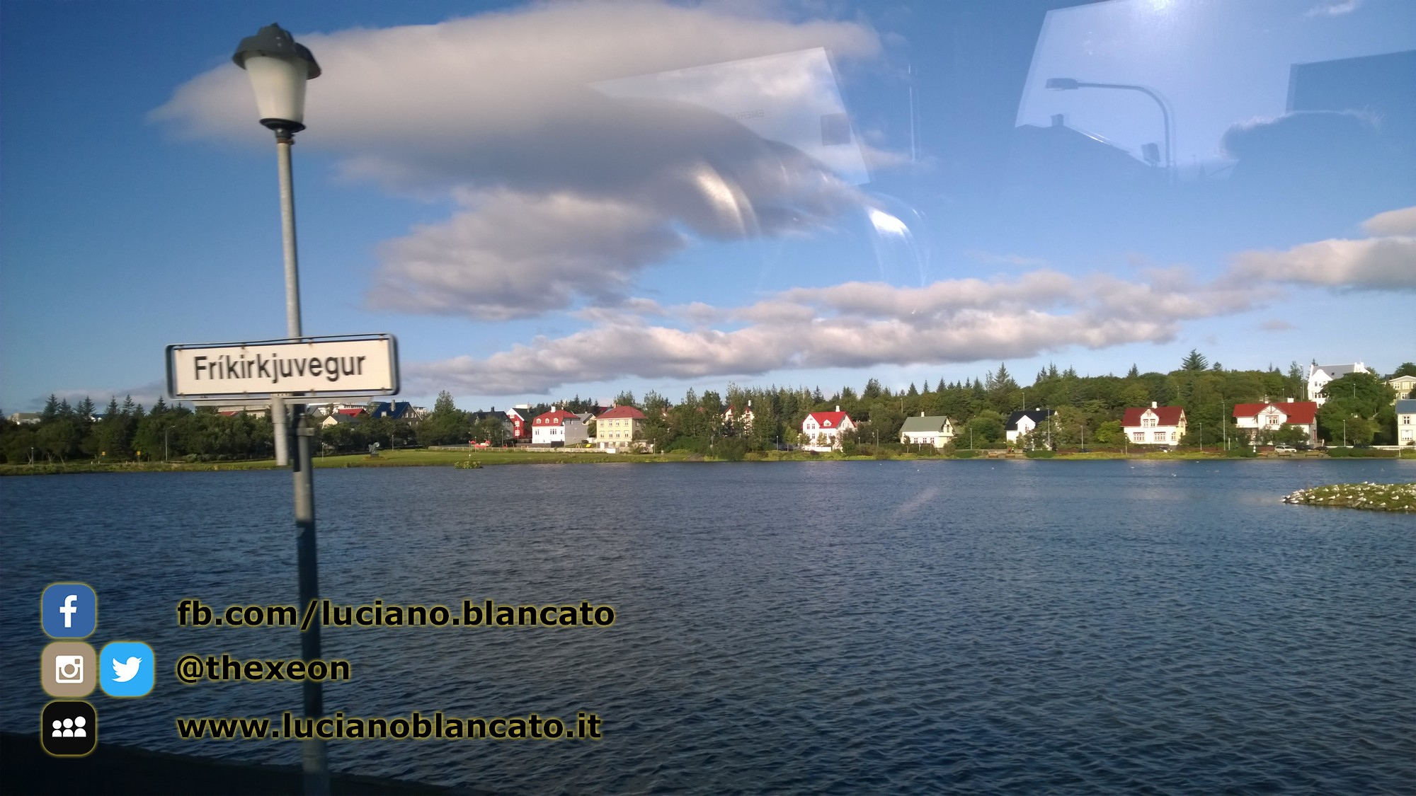 copy_Iceland - in giro per la città