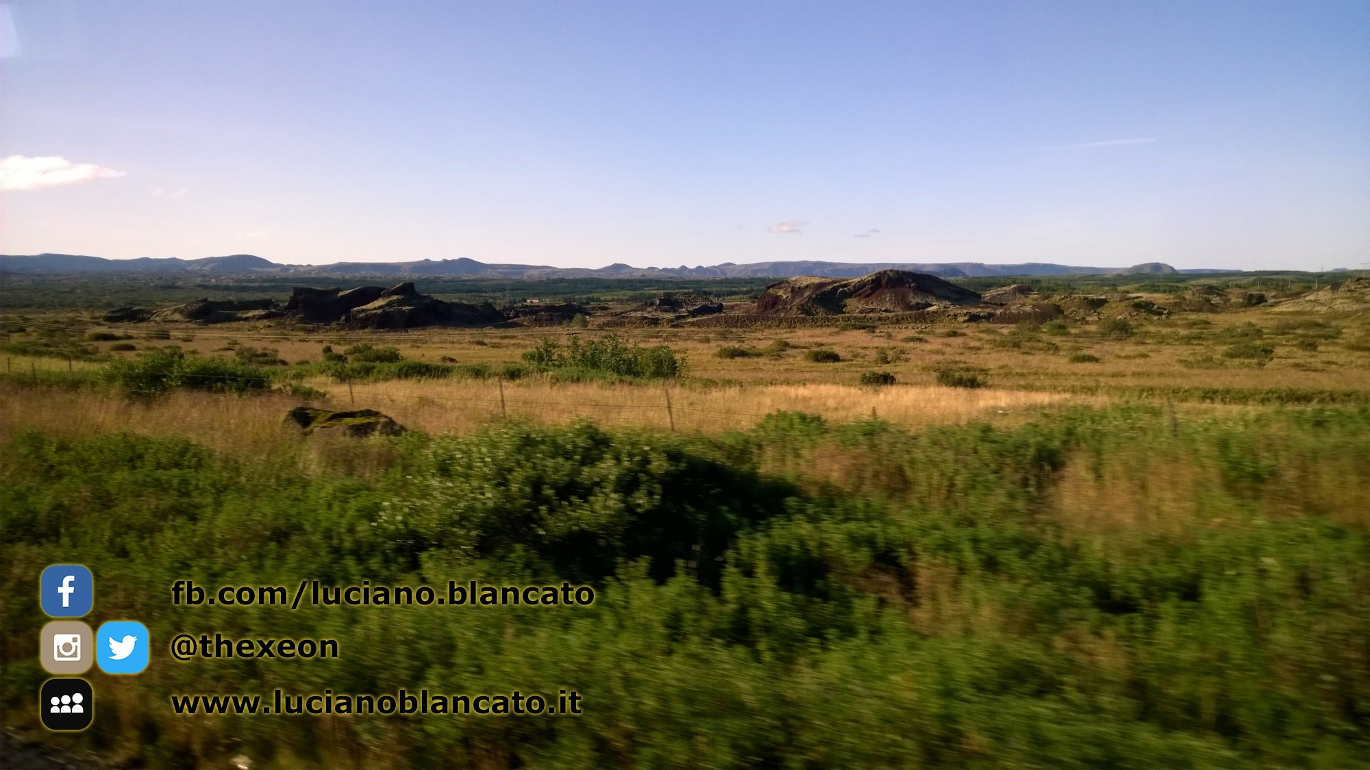 Iceland - in giro per l isola (Golden Circle)