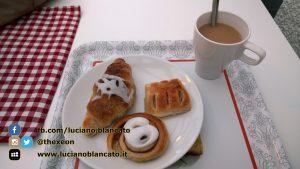 Iceland - colazione tipica