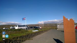 Iceland - paesaggi tipici
