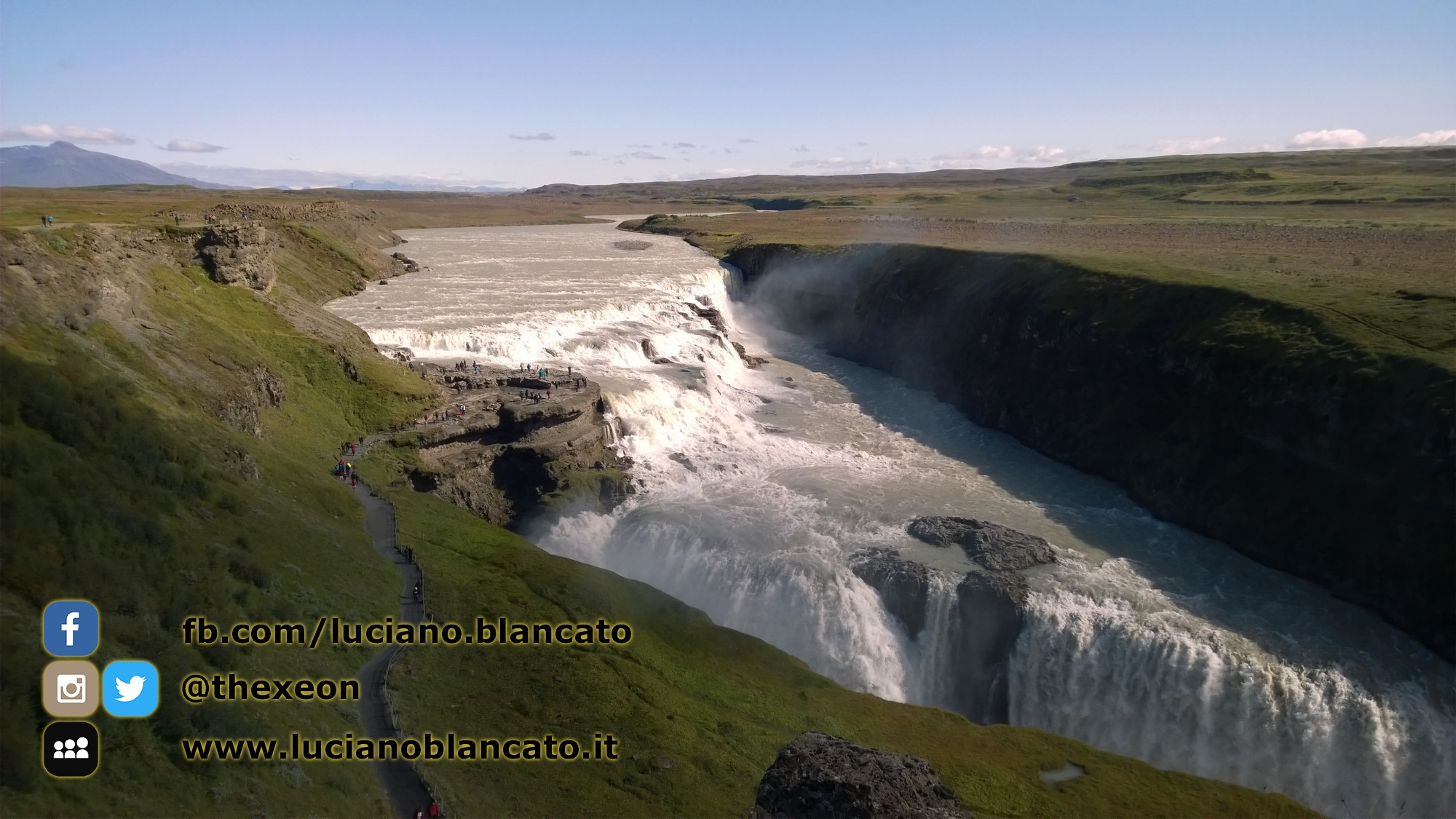 copy_5_Iceland - around Gullfoss