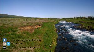 Iceland - paesaggio tipico