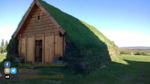 copy_Iceland - Chiesa tipica