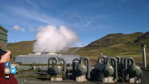 copy_7_Iceland - Nesjavellir Geothermal Power Station, South, Iceland
