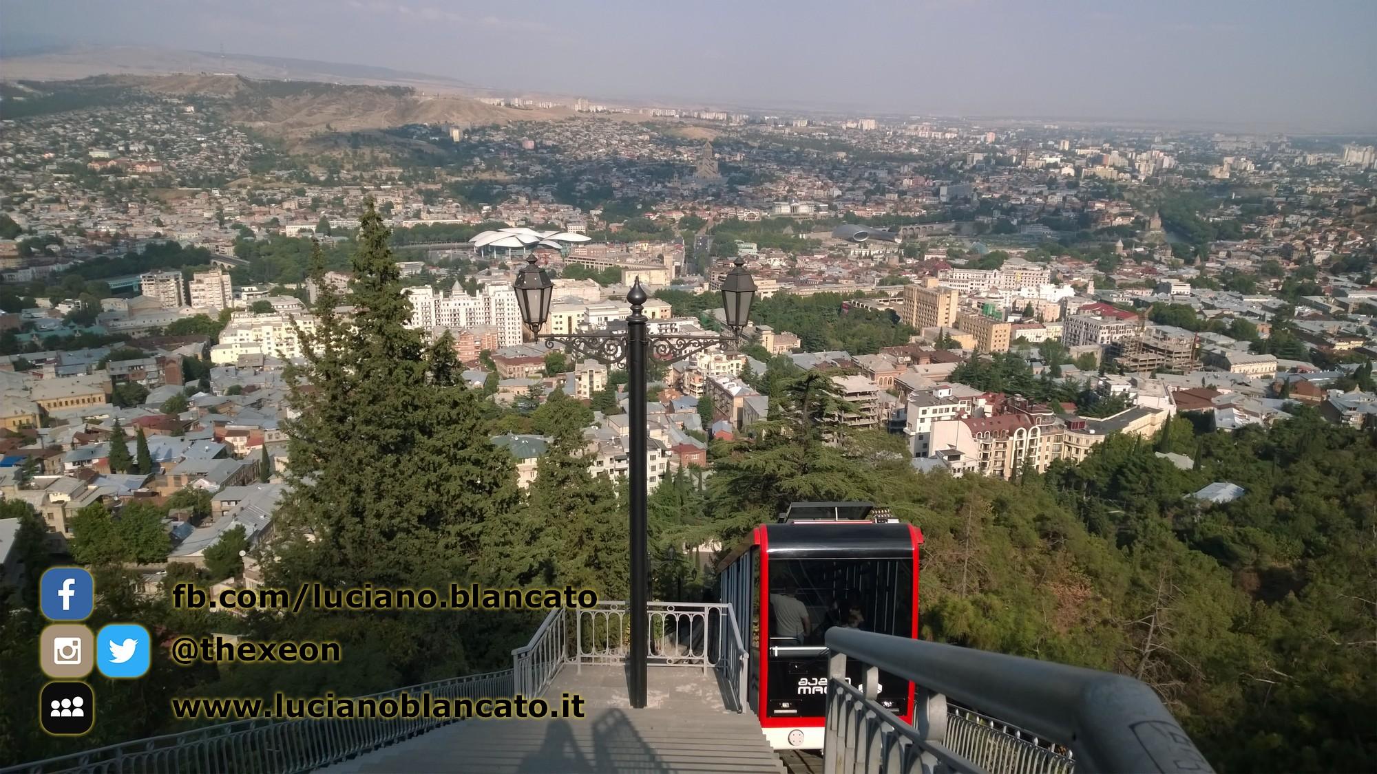 Tbilisi - 2014 - foto n 0025