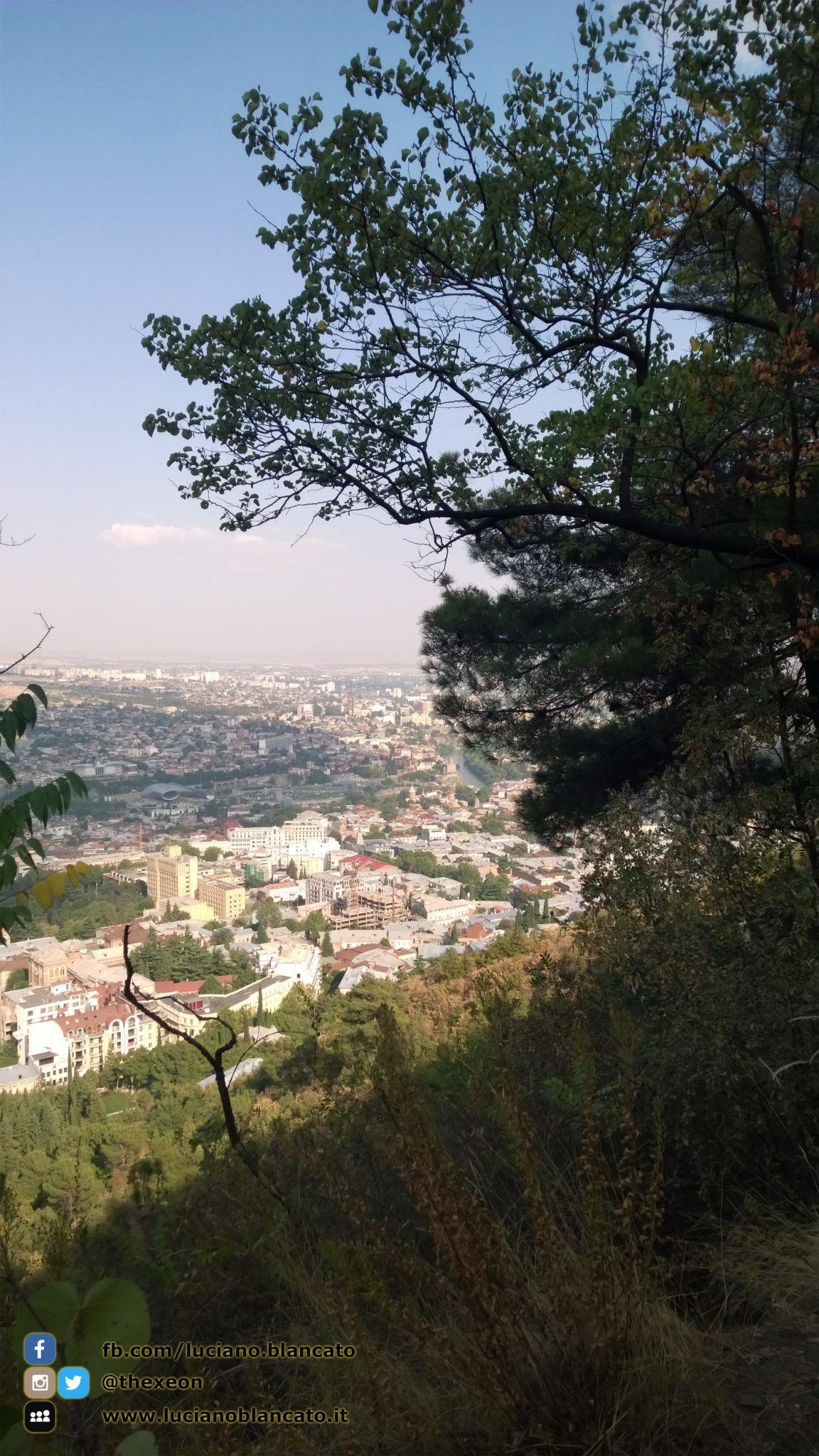 Tbilisi - 2014 - foto n 0027