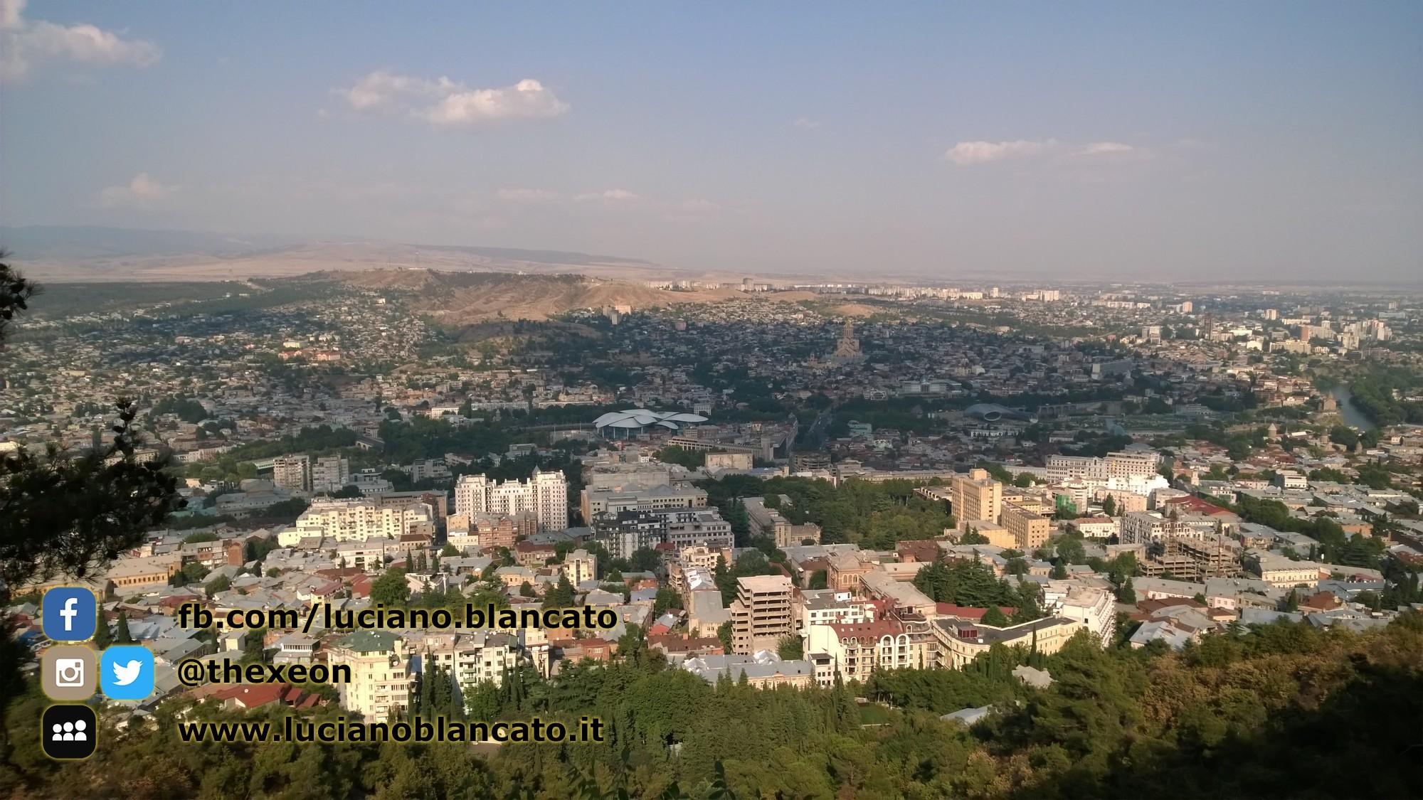 Tbilisi - 2014 - foto n 0028