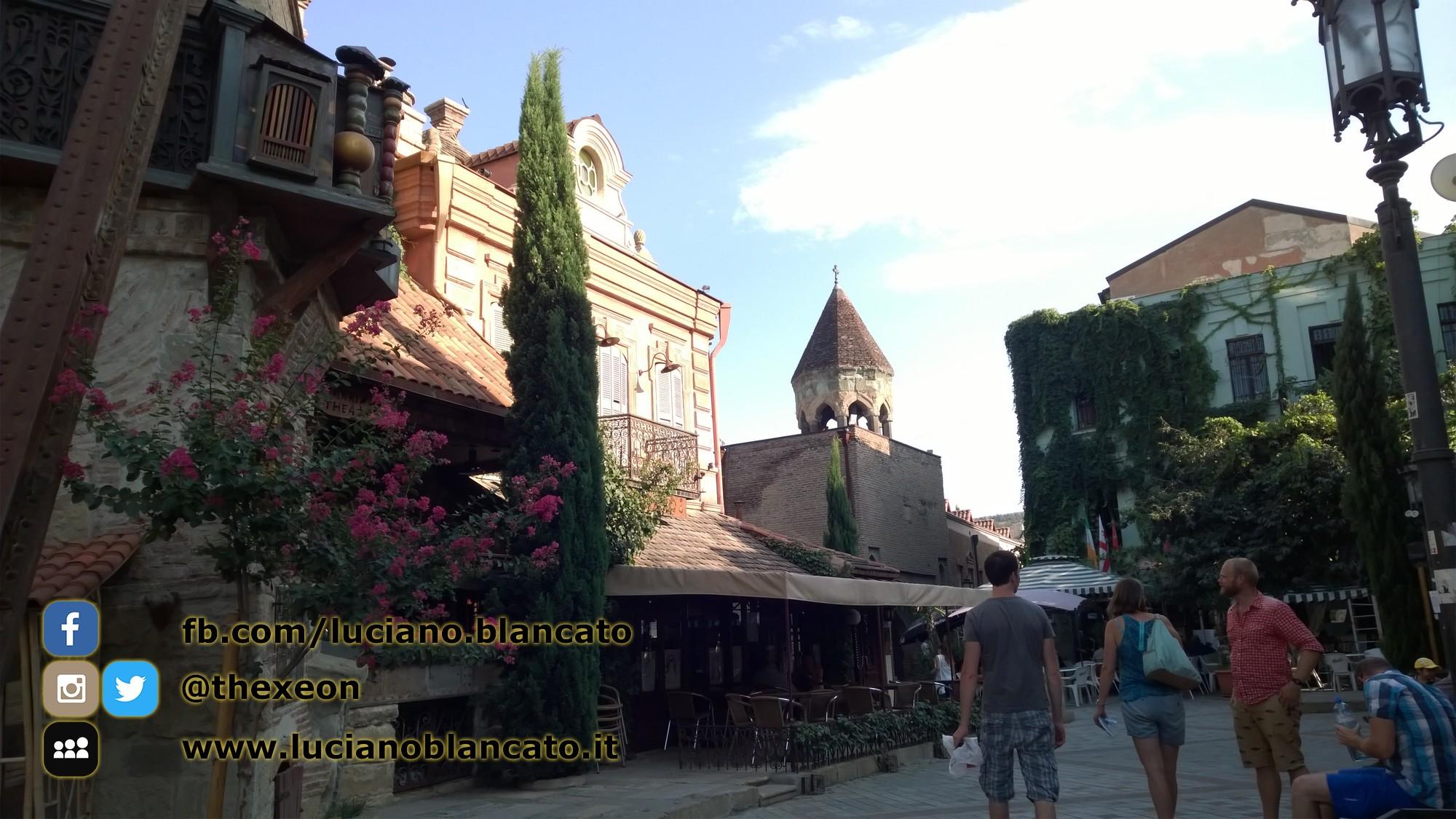 Tbilisi - 2014 - foto n 0097
