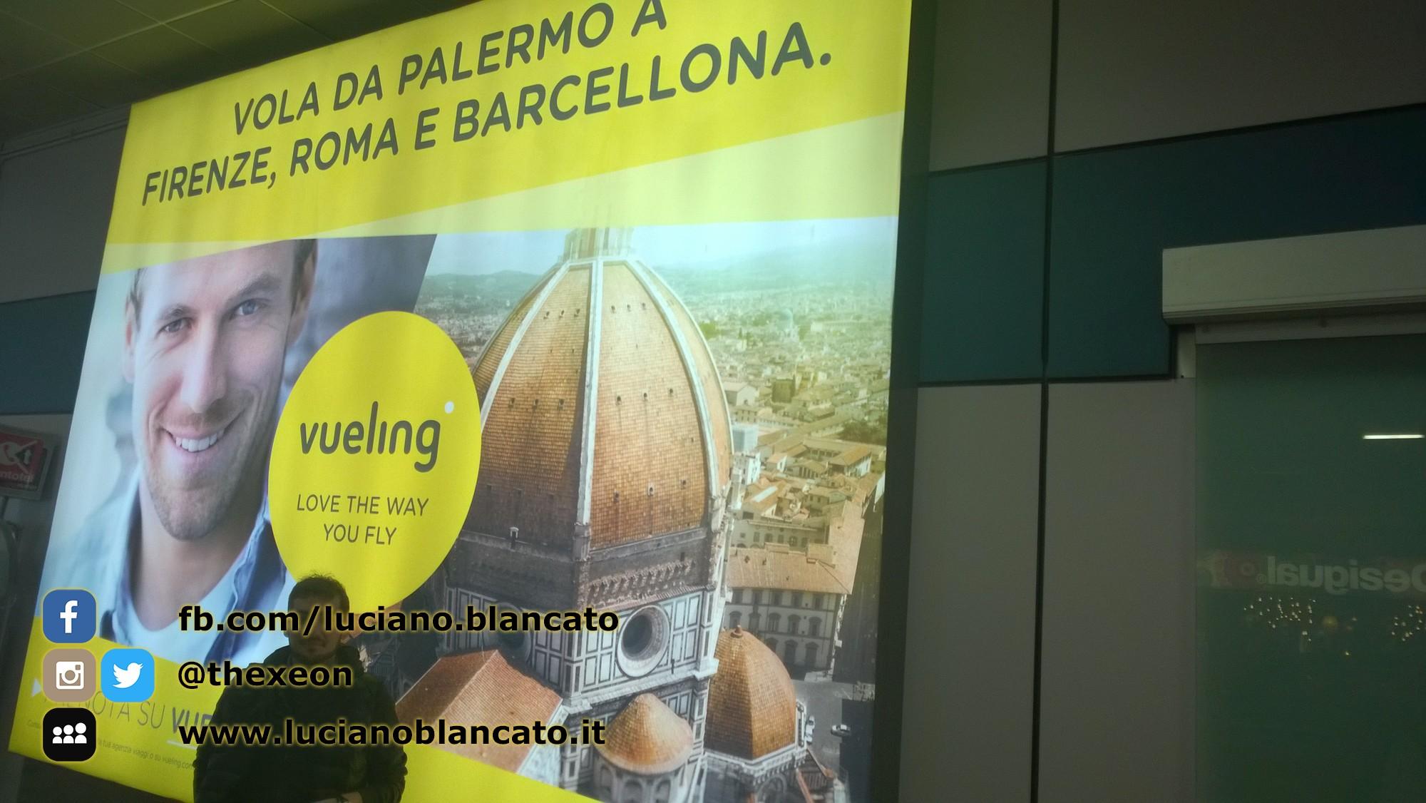 W1 Vueling a Barcellona - 2014 - foto n 0014