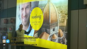 W1 Vueling a Barcellona - 2014 - foto n 0016