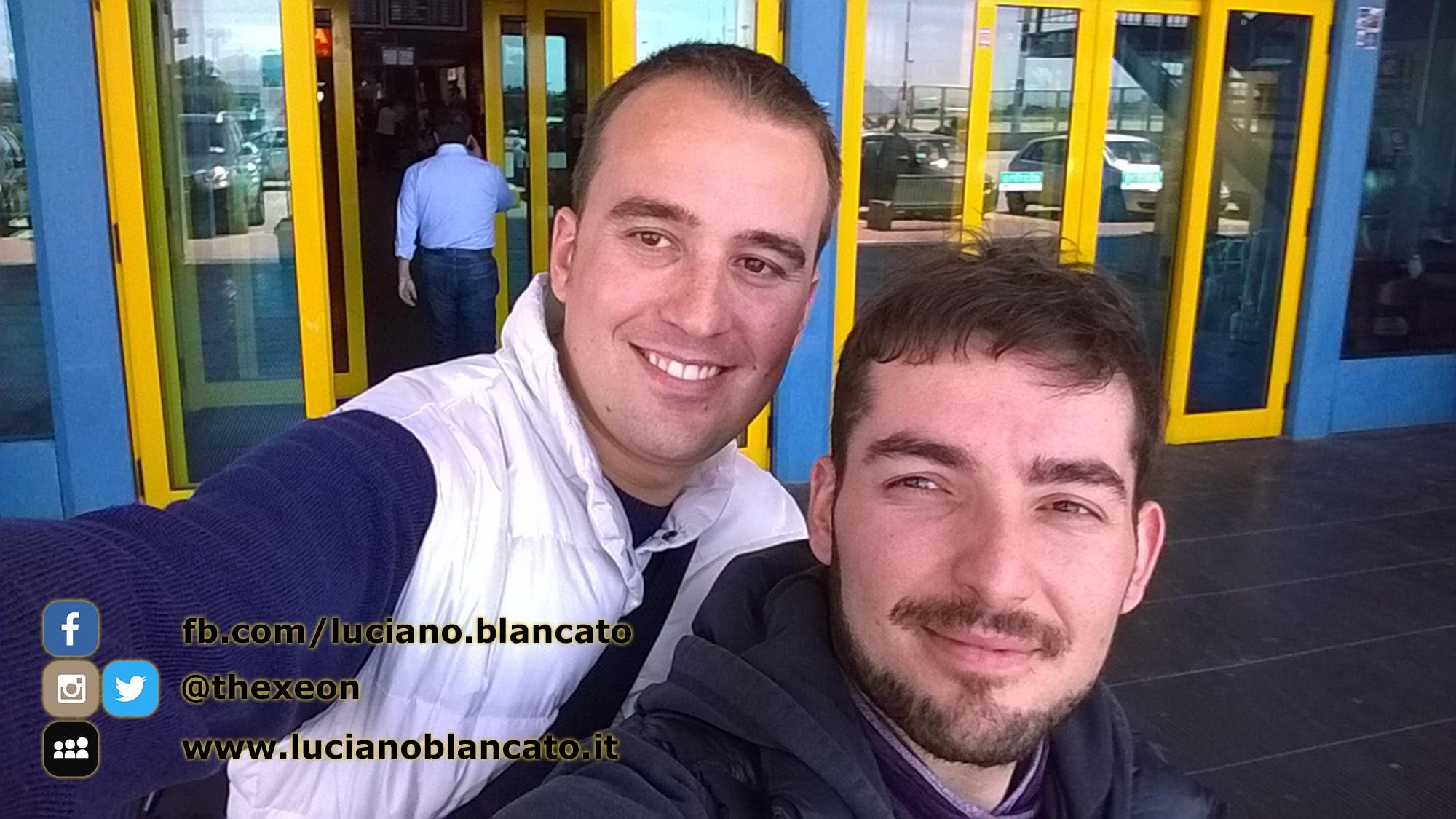 W1 Vueling a Barcellona - 2014 - foto n 0022