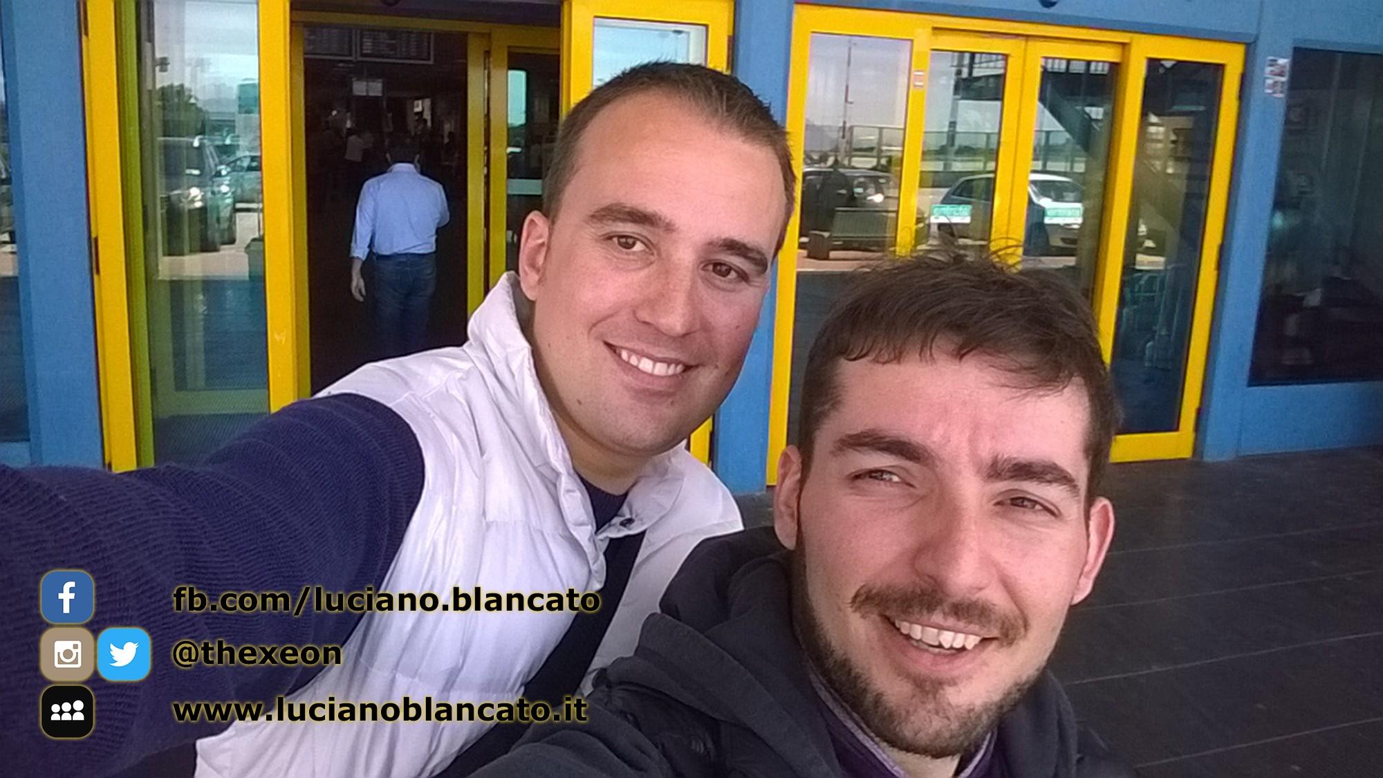 W1 Vueling a Barcellona - 2014 - foto n 0024