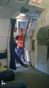 W1 Vueling a Barcellona - 2014 - foto n 0025