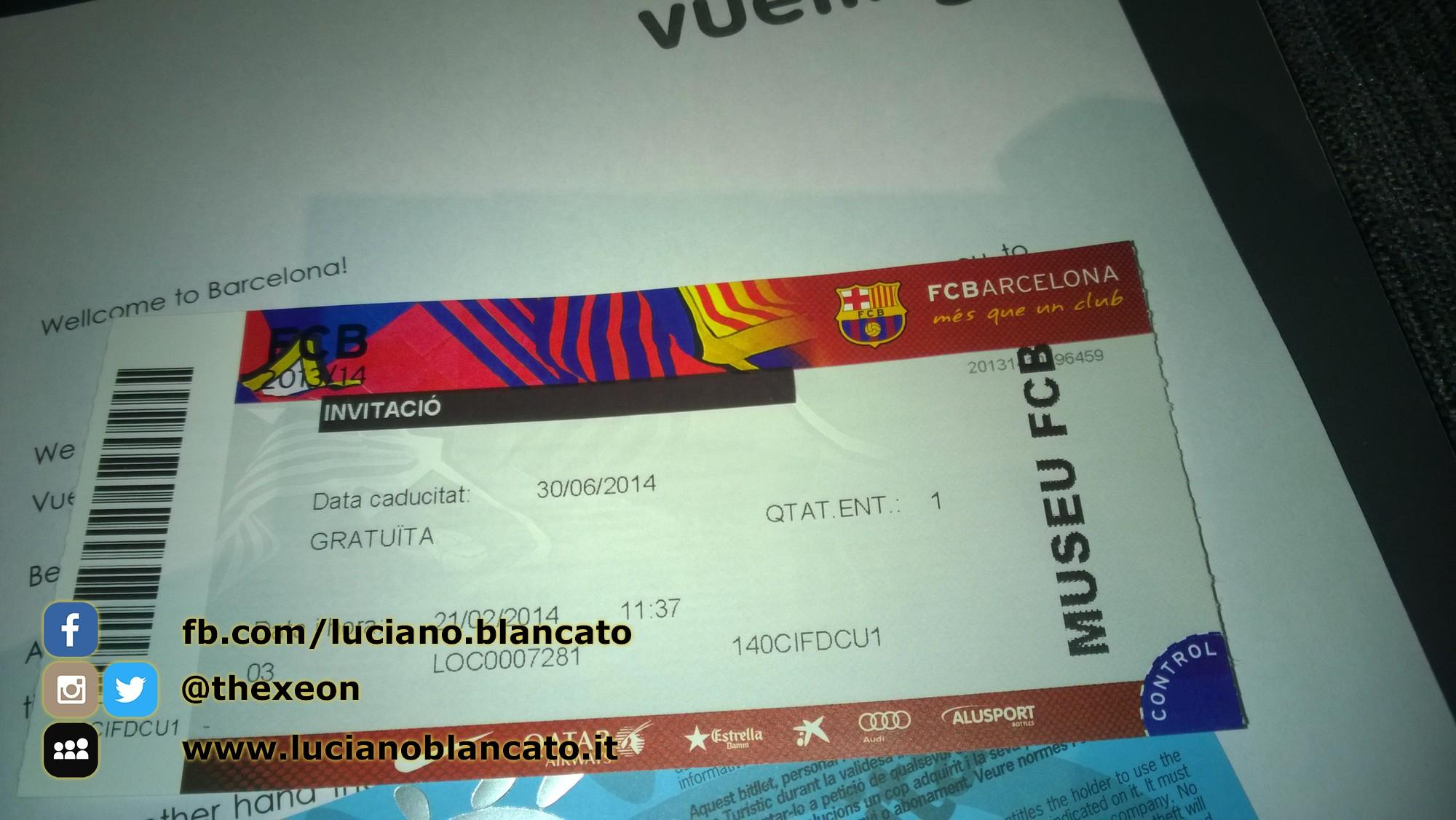 W1 Vueling a Barcellona - 2014 - foto n 0037