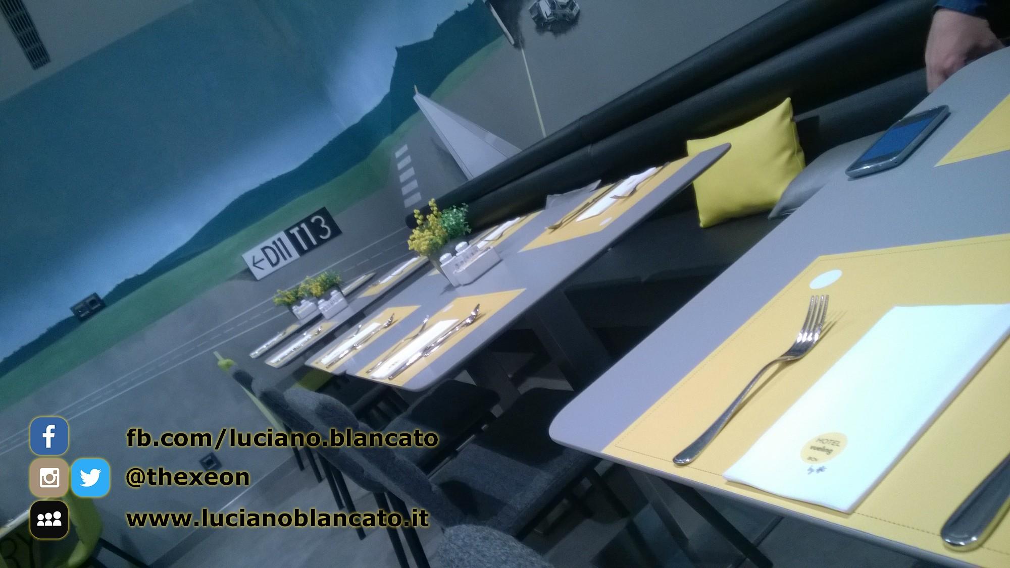 W1 Vueling a Barcellona - 2014 - foto n 0041