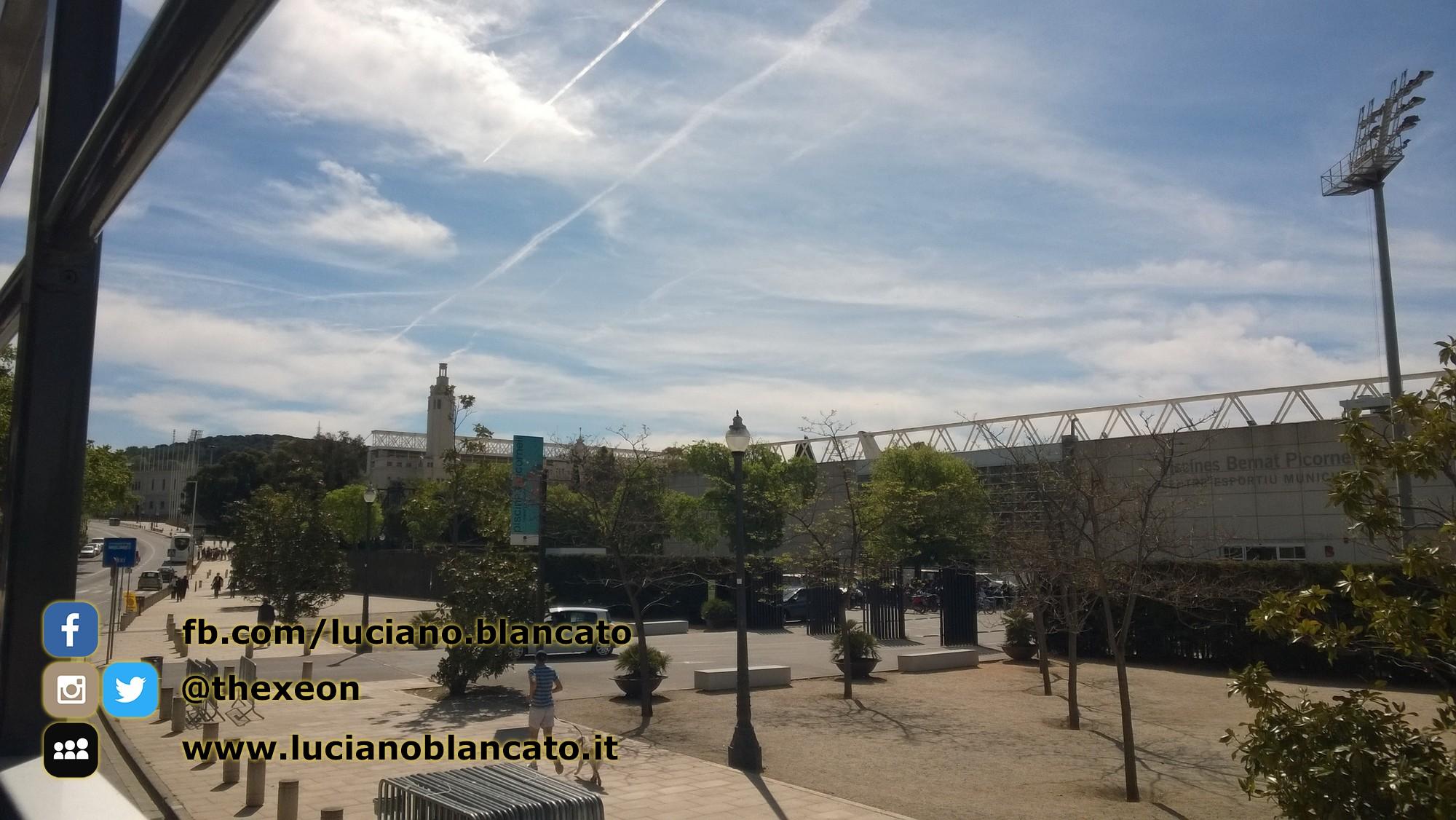 W1 Vueling a Barcellona - 2014 - foto n 0056